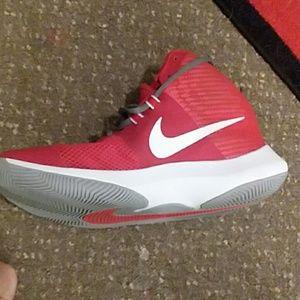 Nike precision high tops